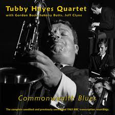 Tubby Hayes Speak Low