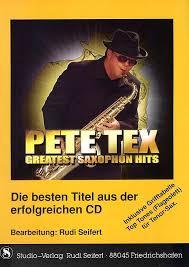 Pete Tex Blue Bayou