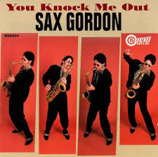 Sax Gordon Lorenzo Leaps In
