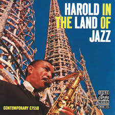 Harold Land Rolf Ericson Groove Yard