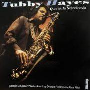 Tubby Hayes Vierd Blues
