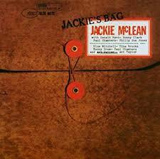 Jackie McLean Fidel