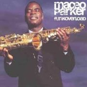 Maceo Parker Elephant's Foot