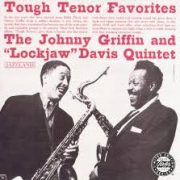 Johnny Griffin From this Moment On