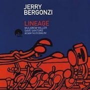 Jerry Bergonzi Everything Happens to Me