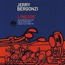 Jerry Bergonzi Everything Happens to Me