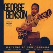 George Benson Horn Chart Nadine