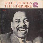 Willis Jackson Thunderbird