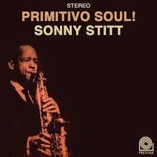 Sonny Stitt Estrellita