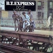 BT Express Horn Chart Express