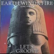 Earth Wind and Fire Horn Chart Let's Groove Tonight