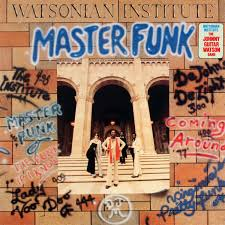 Johnny' Guitar' Watson The Funk If I Know