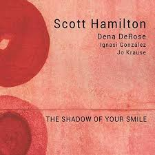 Scott Hamilton The Shadow of Your Smile