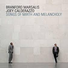 Branford Marsalis La Valse Kendall