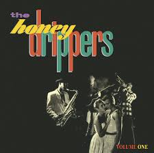 The Honeydrippers Rockin' at Midnight