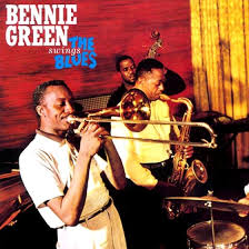 Benny Green Jimmy Forrest Pennies from Heaven
