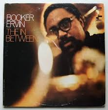 Booker Ervin Tyra