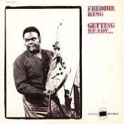 Freddie King Palace of the King
