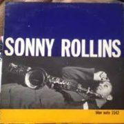 Sonny Rollins Donald Byrd Decision