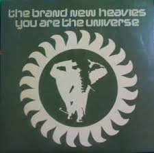 Brand New Heavies You Are the Universe