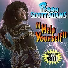 Peggy Scott Adams Help Yourself