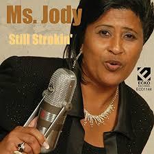 Ms. Jody Just Let Me Ride
