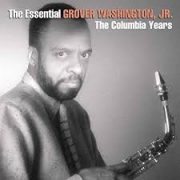 Grover Washington Jr. Work Song