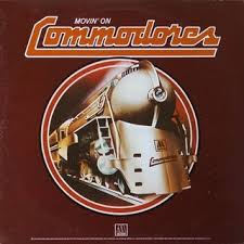 Commodores Gimme My Mule Please