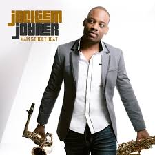 Jackiem Joyner Addicted