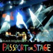 Klaus Doldinger Ball the Jack