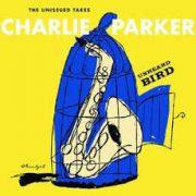 Charlie Parker Tico Tico