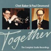 Paul Desmond Chet Baker Concierto de Aranjuez