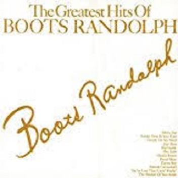 Boots Randolph Proud Mary