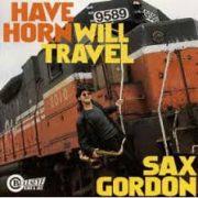 Sax Gordon Hallelujah