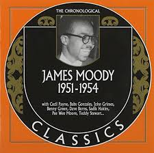 James Moody Feelin' Low
