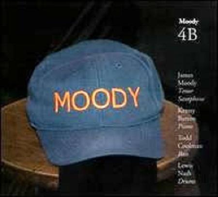James Moody Along Came Betty