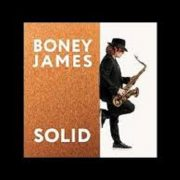 Boney James The Bottom Line