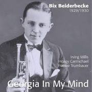 Bix Beiderbecke Deep Down South