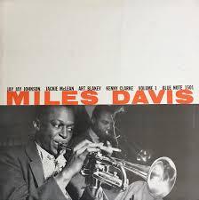 Miles Davis Take Off