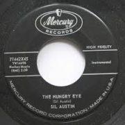 Sil Austin The Hungry Eye