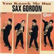 Sax Gordon Lonely For You
