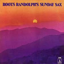 Boots Randolph Theme From Lilies of the Field