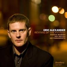 Eric Alexander Blues for Phineas