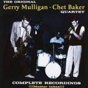 Gerry Mulligan Chet Baker Turnstile