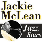 Jackie McLean I Cover the Waterfront