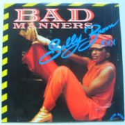 Bad Manners Sally Brown