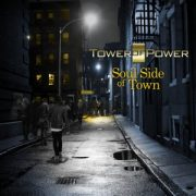 Tower of Power Stop