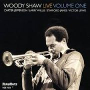 Woody Shaw Love Dance